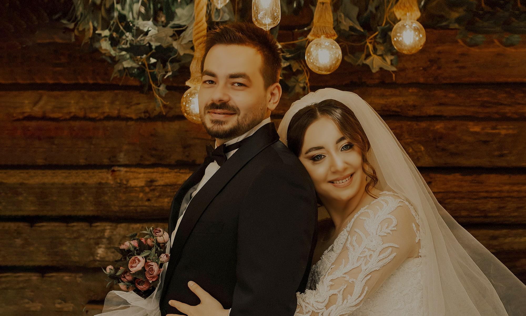 Düğün Fotoğrafçıları İstanbul